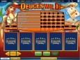 Europa Deuces Wild Online Video Poker