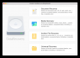 Cisdem DataRecovery for Mac