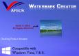 AKick Watermark Creator