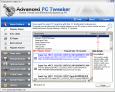 Advanced PC Tweaker (tweak Windows PC)