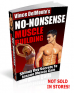 No-Nonsense BodybBuilding Info
