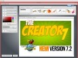 The Creator by Laughingbird Software