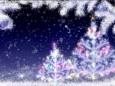 Falling Snow Screensaver