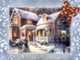 Christmas Time Screensaver