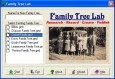 Family Tree Lab
