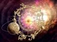 Astro Clock 3D