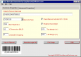 Easy Barcode Generator Software