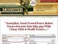 Forex Monster Review