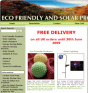 Electric Saving Devices