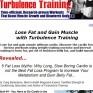 Turbulence Training _calc