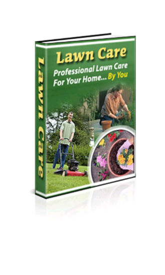Download free professional lawn care by koolappz v 1 0 0 0 for Professional garden maintenance