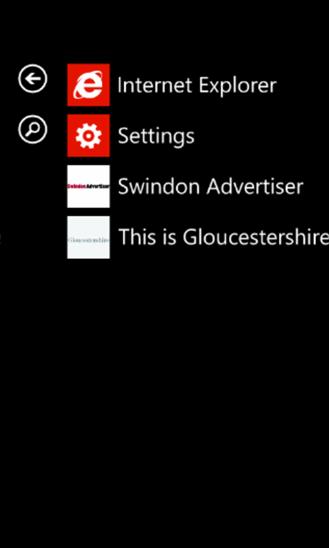 Swindon advertiser dating