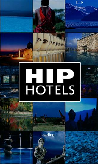 Download free hip hotels by hip hotels media ltd v 1 0 0 0 for Hippest hotels
