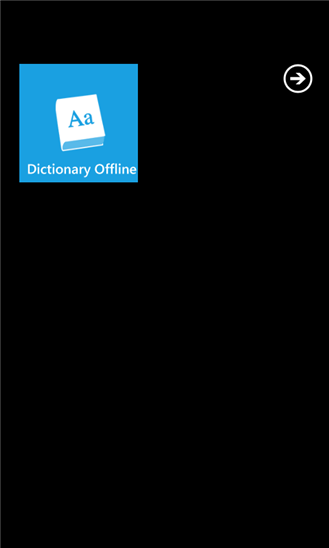offline french english dictionary for windows