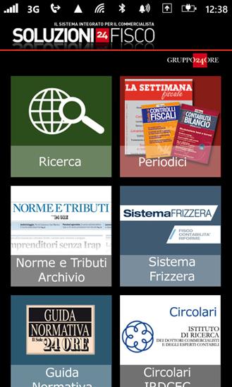 download free soluzioni 24 fisco by il sole 24 ore v 1 1 0