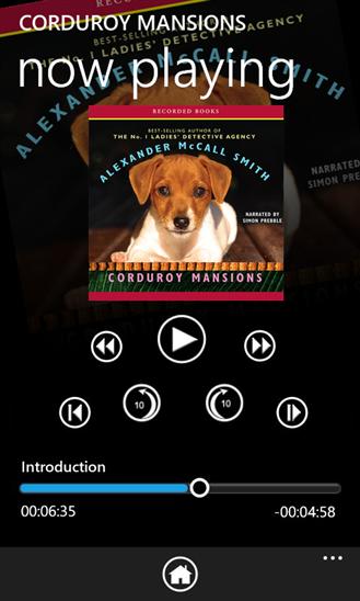 download a companion to modal