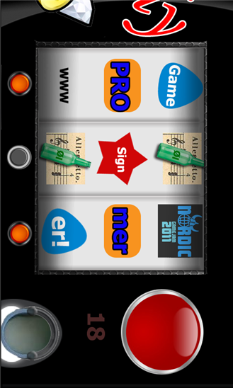 slot machine free freeware