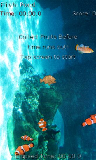 Download Free Fish Pond By Raghavgarg V 1 0 0 0 Software 511691